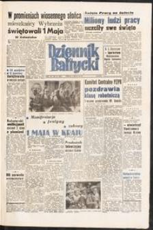 Dziennik Bałtycki, 1959, nr 104