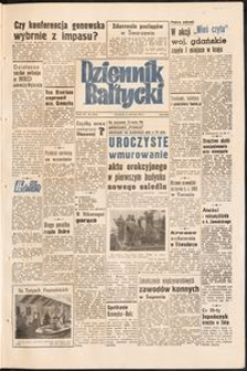 Dziennik Bałtycki, 1959, nr 138