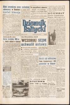 Dziennik Bałtycki, 1959, nr 144