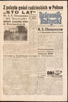 Dziennik Bałtycki, 1959, nr 169