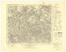 67. Stolp. Karte des Deutschen Reiches