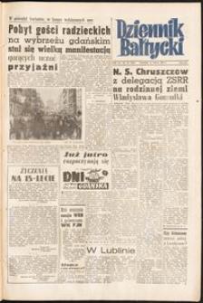 Dziennik Bałtycki, 1959, nr 172