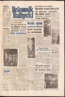 Dziennik Bałtycki, 1959, nr 180