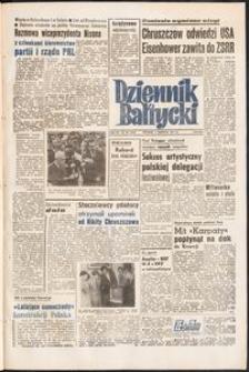 Dziennik Bałtycki, 1959, nr 184
