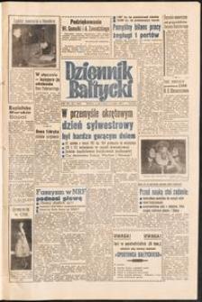 Dziennik Bałtycki, 1960, nr 3