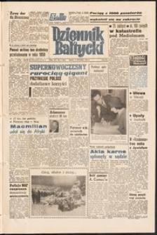Dziennik Bałtycki, 1960, nr 5