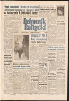 Dziennik Bałtycki, 1960, nr 13