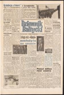 Dziennik Bałtycki, 1960, nr 15