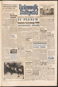 Dziennik Bałtycki, 1960, nr 20