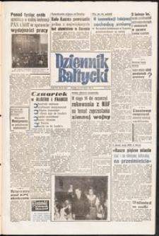 Dziennik Bałtycki, 1960, nr 25