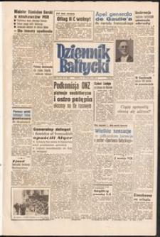 Dziennik Bałtycki, 1960, nr 26