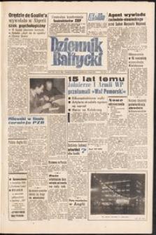 Dziennik Bałtycki, 1960, nr 27