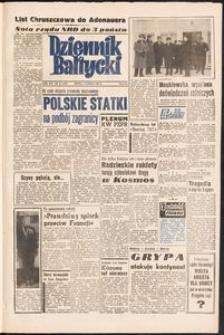 Dziennik Bałtycki, 1960, nr 29