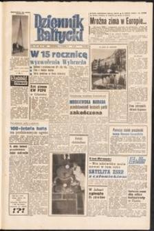 Dziennik Bałtycki, 1960, nr 30