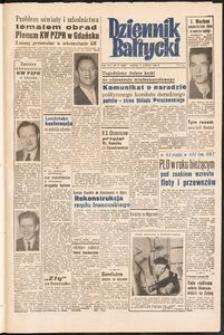 Dziennik Bałtycki, 1960, nr 31