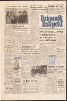 Dziennik Bałtycki, 1960, nr 33