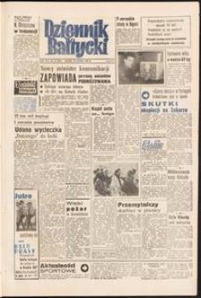 Dziennik Bałtycki, 1960, nr 43