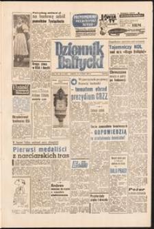 Dziennik Bałtycki, 1960, nr 44