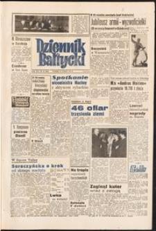 Dziennik Bałtycki, 1960, nr 46
