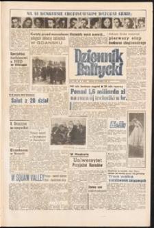 Dziennik Bałtycki, 1960, nr 47