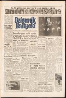 Dziennik Bałtycki, 1960, nr 49
