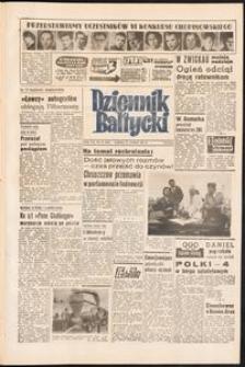 Dziennik Bałtycki, 1960, nr 50