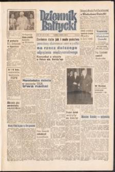 Dziennik Bałtycki, 1960, nr 55
