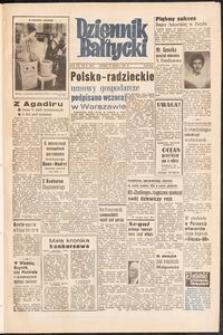 Dziennik Bałtycki, 1960, nr 61