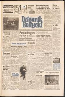 Dziennik Bałtycki, 1960, nr 62