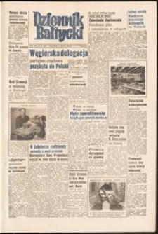 Dziennik Bałtycki, 1960, nr 66