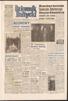 Dziennik Bałtycki, 1960, nr 67