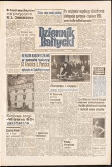 Dziennik Bałtycki, 1960, nr 70