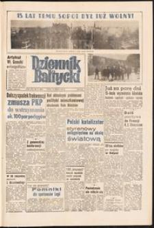 Dziennik Bałtycki, 1960, nr 71