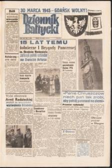 Dziennik Bałtycki, 1960, nr 77