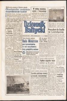 Dziennik Bałtycki, 1960, nr 83