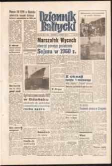 Dziennik Bałtycki, 1960, nr 90
