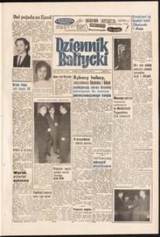 Dziennik Bałtycki, 1960, nr 91