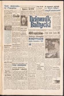 Dziennik Bałtycki, 1960, nr 102