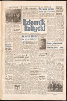 Dziennik Bałtycki, 1960, nr 103