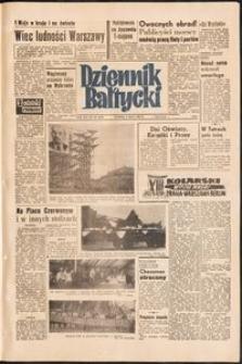 Dziennik Bałtycki, 1960, nr 106