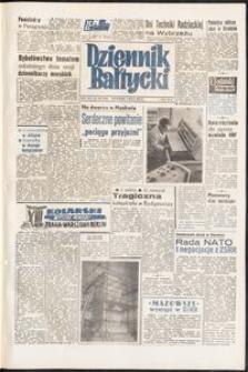 Dziennik Bałtycki, 1960, nr 108