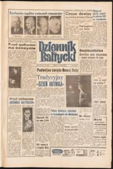 Dziennik Bałtycki, 1960, nr 116