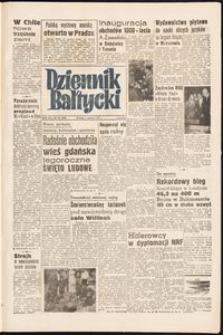 Dziennik Bałtycki, 1960, nr 136