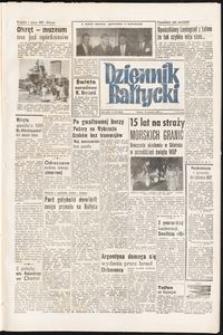 Dziennik Bałtycki, 1960, nr 139