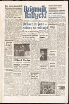 Dziennik Bałtycki, 1960, nr 140