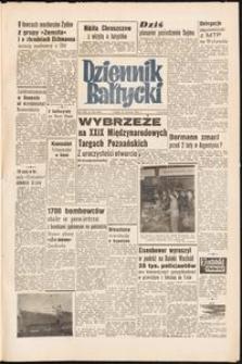 Dziennik Bałtycki, 1960, nr 142