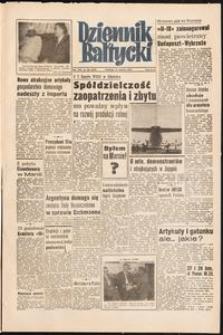 Dziennik Bałtycki, 1960, nr 144