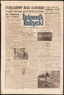 Dziennik Bałtycki, 1960, nr 148