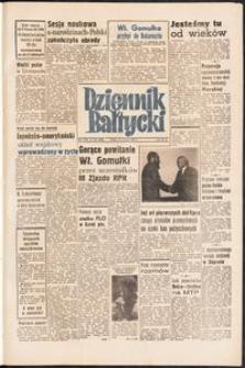 Dziennik Bałtycki, 1960, nr 151