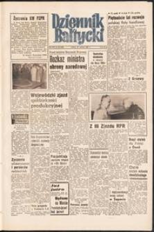 Dziennik Bałtycki, 1960, nr 152